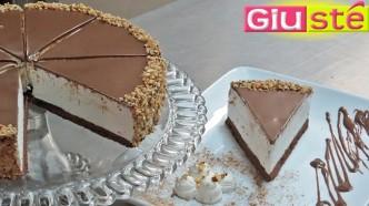 Gâteau delicieux