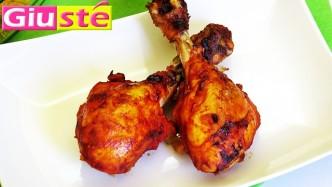 poulet au paprika