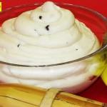 crème pâtissière à la ricotta