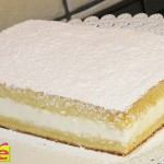 Gâteau facon kinder paradis