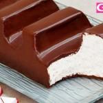 kinder chocolat