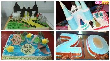 Galerie photos gâteaux